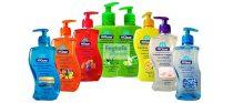 HiClean antibacteriális folyékony szappan és tusfürdő 500 ml