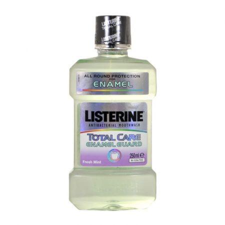 Listerine szájvíz Total Care Enamel Guard 250ml