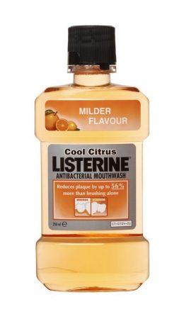 Listerine szájvíz Citrus 250ml