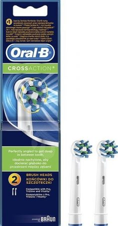 Oral-B CrossAction EB 50-2