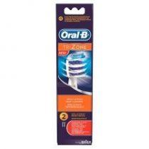 Oral-B Trizone Pótkefe 2db-os csomag