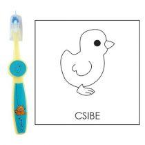 Ovis fogkefe: CSIBE - kék