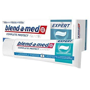 Blend-A-Med Pro-Expert Clinic Line Gums Protection fogkrém 75ml