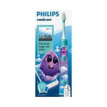 PHILIPS HX 6322 04 Sonicare for Kids + ajándék