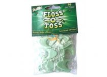 StaiNo Floss'n Toss - Mint Waxed ( 40 db )